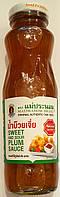 Кисло-сладкий сливовый соус (sweet and sour plum) Maepranom 390g