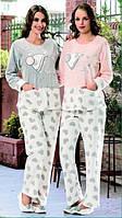 Женская домашняя одежда Dika 4555 S