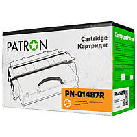 Картридж Xerox 106R01487, Black, WC 3210MFP/3220MFP, 4.1k, Patron Extra (PN-01487R)