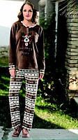 Женская домашняя одежда Dika 4580 L