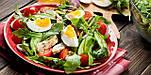 Праздничный стол на 8 Марта – 4 красивых рецепта