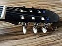 Гитара классическая полноразмерная (4/4) Almira CG-1702 Bl, фото 7