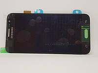 Дисплейный модуль Samsung Galaxy J5 J500 оригинал