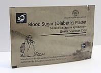 Пластырь от сахарного диабета, фото 1