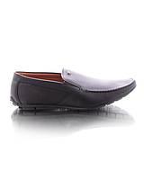 Мужские туфли без шнуровки
