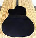 Гитара классическая полноразмерная (4/4) Almira CG-1702 Bl, фото 3
