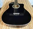 Гитара классическая полноразмерная (4/4) Almira CG-1702 Bl