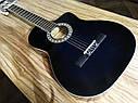 Гитара классическая полноразмерная (4/4) Almira CG-1702 Bl, фото 2