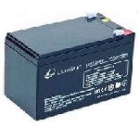 Аккумулятор мультигелевый (AGM) Luxeon LX12-12MG 12V 12AH