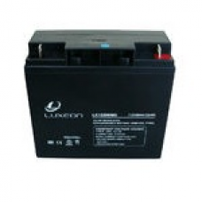 Аккумулятор мультигелевый (AGM) Luxeon LX12260MG 12V 26AH