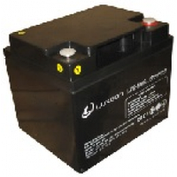 Аккумулятор мультигелевый (AGM) Luxeon LX12-40MG 12V 40AH