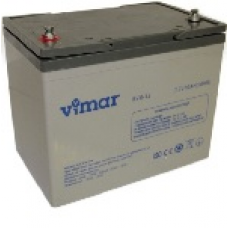 Аккумулятор AGM VIMAR B70-12 12В 70АЧ