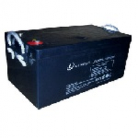 Аккумулятор мультигелевый (AGM) Luxeon LX12-200MG 12V 200AH