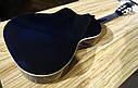 Гитара классическая полноразмерная (4/4) Almira CG-1702 Bl, фото 4
