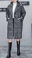 Пальто демисезонное,шерстяное