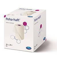 Peha-haft 8cm x 4m, когезивный фиксирующий бинт