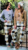 Женская домашняя одежда Dika 4624 L