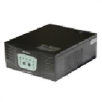 Источник бесперебойного питания (ИБП) с правильной синусоидой Luxeon UPS-1500ZD, 12V 4-14A, desktop, LCD дисплей, 145-270В, 50Гц, 900ВТ, RS232, 2