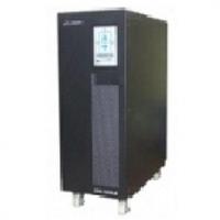 Источник бесперебойного питания (ИБП) с правильной синусоидой On-Line Luxeon UPS-6000LE, 240V 15A, LCD дисплей, 115-300В, 50Гц, 4200ВТ, клемы под