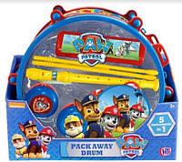 Набор музыкальных инструментов Paw Patrol Pack Away 383754