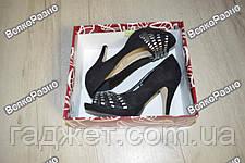 Женские туфли 37 размера., фото 2
