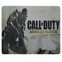 Коврик 240*200 тканевой Call of Duty, толщина 1,5 мм, цвет Grey, Пакет