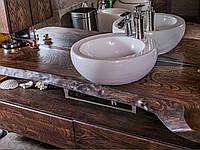 Комплект мебели для ванной комнаты #1