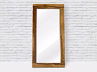 Зеркало в деревянной раме #2