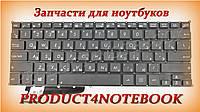 Клавиатура для ноутбука ASUS (S200, X201, X202 series ) rus, black, без фрейма