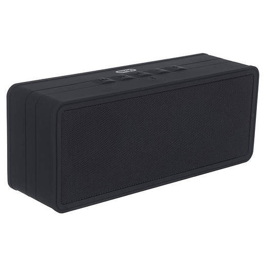 Колонки Bluetooth Ergo BTH-540 Black