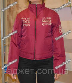 Куртка женская демисезонная.Женская куртка.