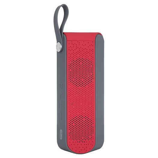 Колонки Bluetooth Ergo BTS-520 XL Red