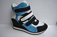 Добавлены новинки сникерсы и зимние ботинки