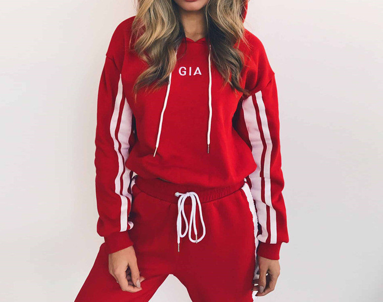 Женский спортивный костюм GIA СС7747