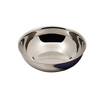 Кухонная миска из нержавеющей стали (0.8 л).Ekber (Турция)