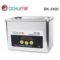Ультразвуковая ванна BAKKU BK2400 Один режим работы (35W), металлический корпус, металлическая крышка