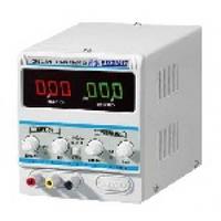 Блок питания с цифровой индикацией Zhaoxin 305D 150W (30 вольт 5 ампер, защита от кз, с реле от кз)