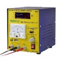 Блок питания с цифровой индикацией Baku BK 1501D