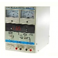 Блок питания с цифровой индикацией Zhaoxin 1501D (15 вольт 1 ампер, защита от кз )