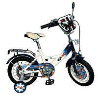"""Детский велосипед ( Rex) 12"""" """"PROFI"""" Мультик - Дисней оптом и в розницу"""