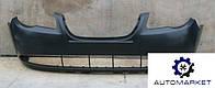 Бампер передний (без решетки) Hyundai Elantra 2006-2010 (HD), фото 1