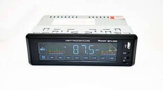 Автомагнитола MP3 3899 сенсорный дисплей