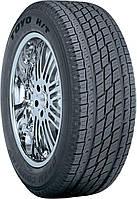 Внедорожные всесезонные шины Toyo 4х4 Open Country H/T 225/75R16 115/112S
