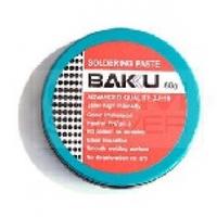 Паяльная паста BAKU BK-50, звездочка