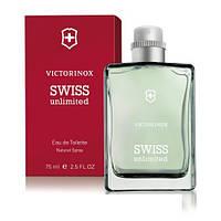 Victorinox Swiss Unlimited EDT 75ml (ORIGINAL)