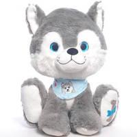 """Мягкая игрушка """"Волк"""" 001 / 7"""