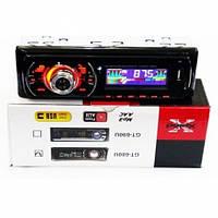 Автомагнитола магнитола Bluetooth 680U 690U MP3 FM SD USB AUX пульт