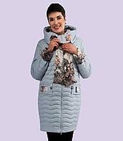 359e48d29f1a Женская демисезонная куртка в Украине. Сравнить цены, купить ...