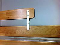 Панели безопасности для детской кровати, фото 1