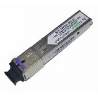 SFP модуль MERCURY 1.25G 1310nm 20Km WDM SC поддержка DDM